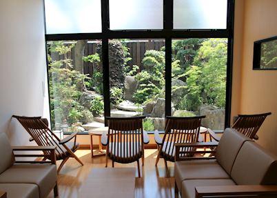 Sai No Niwa Hotel, Kanazawa