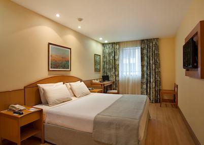Superior Room, Windsor Martinique, Rio de Janeiro