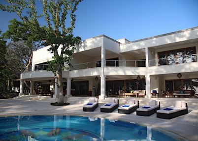 Almanara Resort, Diani Beach