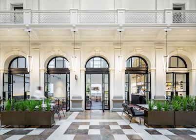 COMO The Treasury, Perth