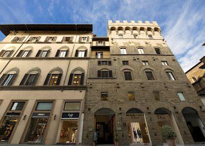 Antica Torre di Via Tornabuoni, Florence