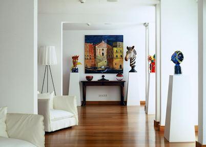 Casa Angelina, Praiano