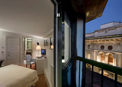 UNA Maison Milano, Milan