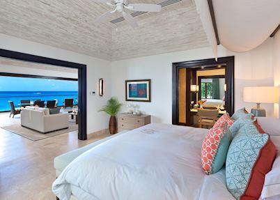 Tree Top Suite Curlew, The Sandpiper, Barbados