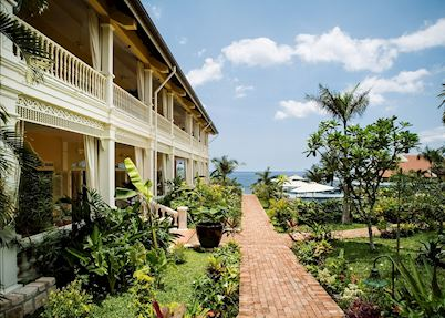 La Veranda Resort, Phu Quoc Island