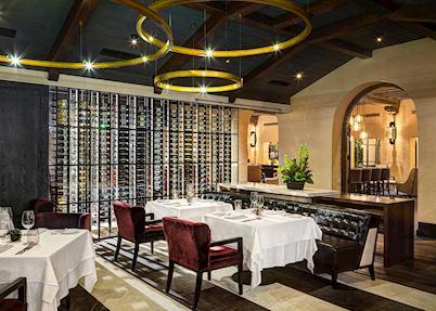 Santé Restaurant, Fairmont Sonoma Mission Inn