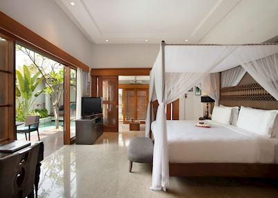 One Bedroom Garden Pool Villa, Samaya Seminyak, Seminyak