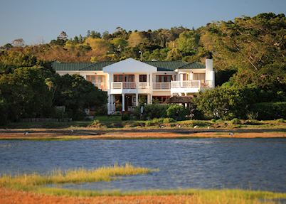 Waterfront Lodge, Knysna