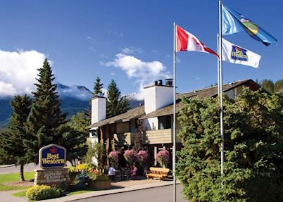 Jasper Inn & Suites, Jasper