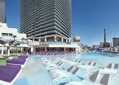 The Cosmopolitan Las Vegas