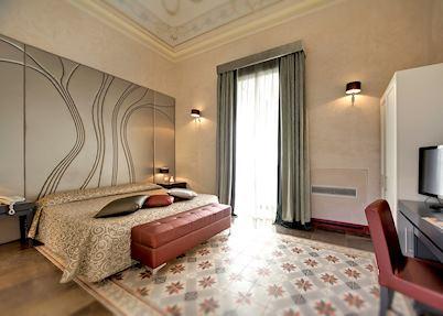 De Stefano Palace, Ragusa