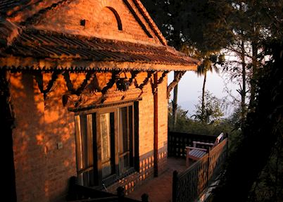 Cottage, The Fort, Nagarkot