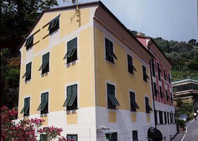 Eight Hotel Portofino, Portofino