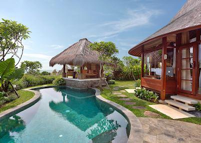 Ocean View Pool Villa, Waka Gangga, Kerambitan