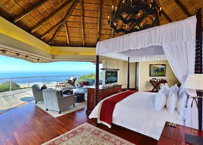 Ocean Suite, Oceana Beach & Wildlife Reserve