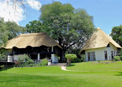Waterberry Zambezi Lodge , Livingstone & The Victoria Falls