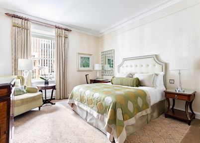 The Pierre Classic Room