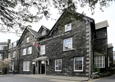 Macdonald Old England, Bowness-on-Windermere