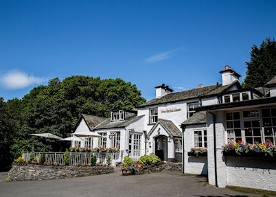 The Wild Boar, Bowness-on-Windermere