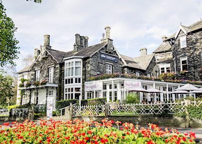 Waterhead Hotel, Ambleside