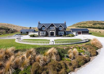 Camp Estate, Dunedin