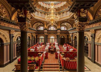 The Merchant Hotel, Belfast