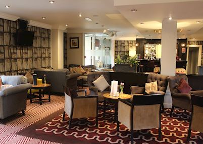 Mercure Oxford Eastgate, Oxford