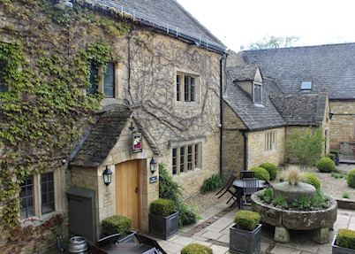 The Slaughters Country Inn, Lower Slaughter