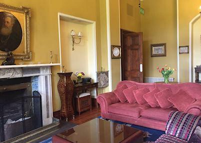 Cahernane House, Killarney