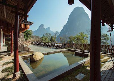 Li River Resort , Yangshuo