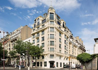 Terrass'' Hotel, Paris