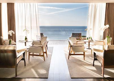 Lounge, La Réserve Ramatuelle