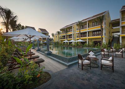 La Siesta Resort & Spa, Hoi An