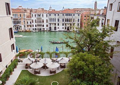 Aman Venice, Venice