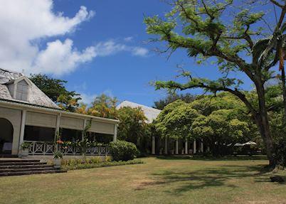 La Demeure Saint Antoine, Mauritius