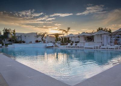 Tenuta Centoporte Resort Hotel, Otranto
