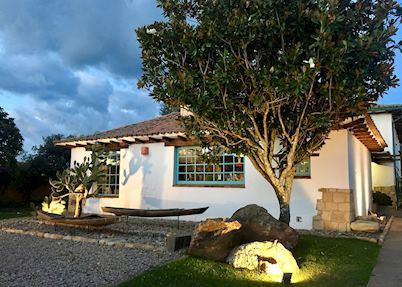 Casa Terra Hotel, Villa de Leyva