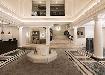 Hotel NH Madrid Nacional, Madrid