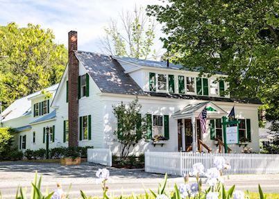 The Woodstocker Inn