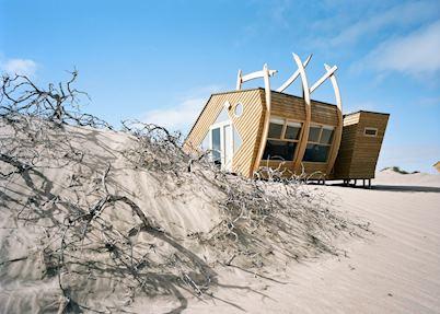 Shipwreck Lodge Rooms