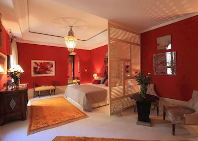 Suite, Palais Khum Marrakech, Marrakesh