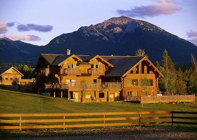 Echo Valley Ranch & Spa, Clinton