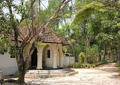 Olavipe Homestay, Backwaters