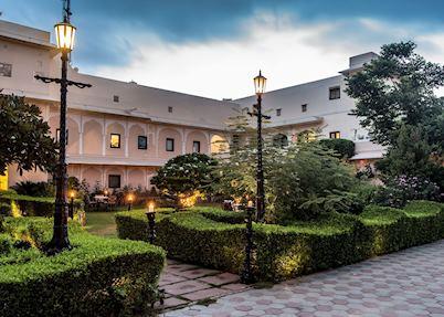 Royal Heritage Haveli , Jaipur