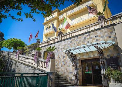 Hotel Antiche Mura , Sorrento