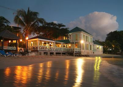 Little Good Harbour, Speightstown