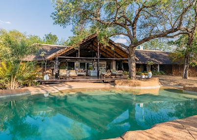 Chapungu Tented Bush Camp , Thornybush Private Game Reserve