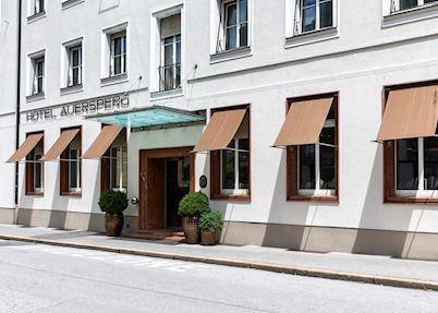 Hotel Auersperg