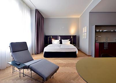 Hotel Melter