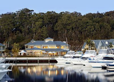 The Anchorage, Port Stephens